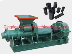 Umweltfreundliche Smokeless Carbon Machine Carbon Rod Charcoal Machine, Komplett Mit Barbecue Charcoal Production Line Machine