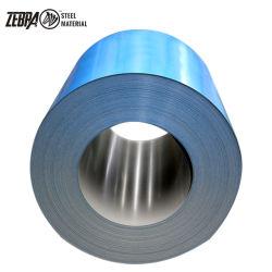 0.12mm-4.0mm는 복각이 직류 전기를 통한 PPGI를 Prepainted 최신 기술 강철 코일을 냉각 압연한다
