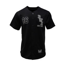 De in het groot Uniformen die van het Honkbal van de Slijtage van de Sporten van de Douane de Overhemden Bsaeball Jersey kleden van het Honkbal van de Slijtage van het Honkbal van het Team
