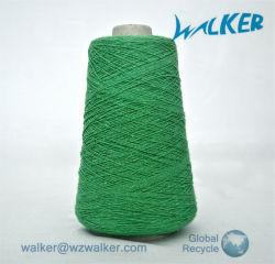 Ne8s открытый конец смешанных Вся обшивочная ткань гамак ленту передачи для вязания из переработанных отходов регенерации хлопчатобумажная пряжа для переплетения