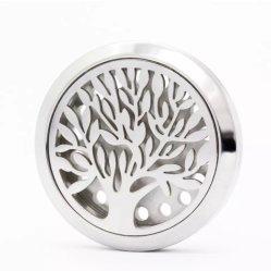 Árbol de vida Perfume fragancia medallón encantos