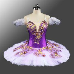 Профессиональные настроенных женщин девочек производительность износа балет Туту костюмы