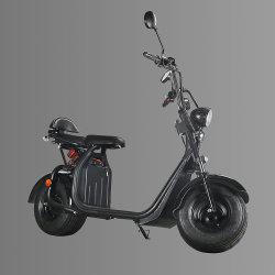 Новая модель EEC Харлей электрический скутер 2000W 60V 12AH/20AH Citycoco