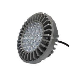 AC85-265V 130 lm/W микросхема Lumileds Builtout драйвер AR111 светодиодные лампы фонаря направленного света