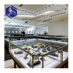 [فكتوري بريس] ميس مجوهرات متجر إستعراض مركز تجاريّ عرض حامل قفص كشك زجاج أثاث لازم