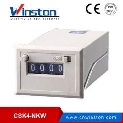 4 digitale 5 digitale 6 digitale teller met CE (CSK)