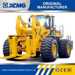 XCMG 4톤 벌목, 분쇄 및 휠용 팔레트 포크 로더