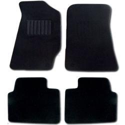 OEM PVC Anti-patinage cuir pied auto voiture Voiture le tapis de plancher