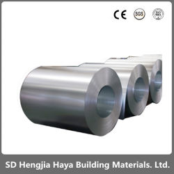 堅く熱い浸された電流を通された鋼鉄の皮をむくか、またはSteel/Giの鉄の鋼鉄コイルに電流を通すか、または構築のためのコイルか亜鉛によって塗られる電流を通された鋼板またはストリップのコイルに電流を通しなさい