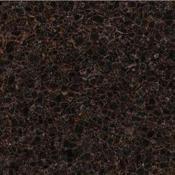Perle noir poli naturelles Granite Tile/Plaque pour comptoir/carrelage de sol/l'étape de l'escalier