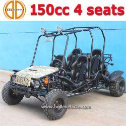 Preannunciare i nuovi capretti le sedi di 150cc 4 che vanno carrello da vendere il prezzo di fabbrica