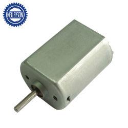 3V DC Mini motores eléctricos para afeitadora