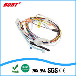 Type de Janpan AVS Fil d'alimentation de l'automobile
