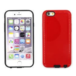 iPhone 4/5/6용 도매 TPU+ PC 케이스 휴대폰 커버