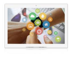 15.6 Zoll-wasserdichte kapazitive multi Touch Screenandroid-Tablette