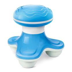 Maneja USB Mini masajeador para masaje corporal completo