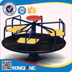 2015 Recreation engraçado cadeira giratória comercial (YL-ZY004)