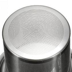 Handy-Lautsprecher-Ineinander greifen/Filter-Ineinander greifen/Edelstahl-Radierungs-Zusatzgerät