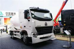 Cnhtc HOWO HP 371A7 10m3 de camiones hormigonera