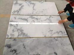 Pavimentazione di marmo di pietra naturale del travertino del calcare del granito