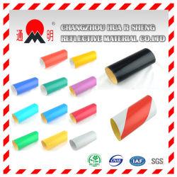 アクリルの赤い広告等級の反射材料(TM3200)