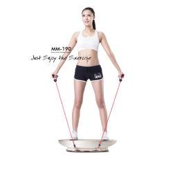 De Apparatuur van Massager van de Vibrator van de Geschiktheid van de oefening voor de Bouw van het Lichaam