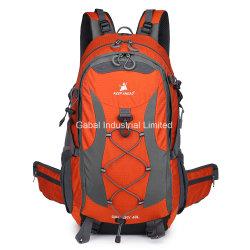 Commerce de gros Fashion 40L Sports en nylon Voyage Sac à dos Sac à dos de randonnée