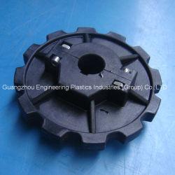 Moldes de injeção de plástico de velocidades PA6
