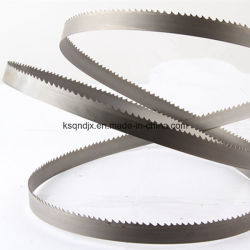 Ursprüngliche bimetallische Bandsäge-Schaufeln des Hersteller-M42