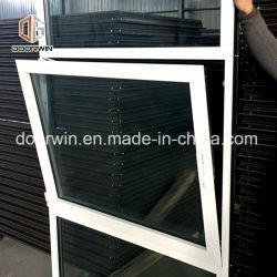 De vrije Energie van de Steekproef - Openslaand raam en Deur van het Aluminium van de Stijl van Inswing van de Ingang van de Gordijnstof van de besparing de het Open met de Norm van Australië
