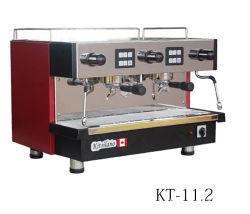 스테인리스 에스프레소 커피 메이커 (KT 11.2)