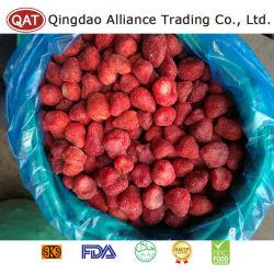 Todo para la exportación de fresas congeladas