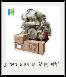 1000kw Jichai Chidongのブランドの天燃ガスの発電機H16V190zlt2-2