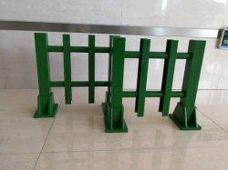 FRP стеклопластиковых изделий из стекловолокна Glassfiber сад ограждения