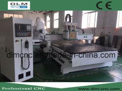 Panneau de fabrication machine CNC de meubles