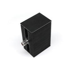 100W atténuateurs RF fixes à micro-ondes N mâle vers N femelle plaquettes RF
