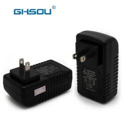 공장 직접 판매 24W 48V0.5A 802.3af 저희 Poe Ap/CPE 모니터 Ce/FCC를 가진 시각적인 현관의 벨 힘 접합기