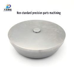 직업적인 생성 CNC는 OEM 의 알루미늄 6061 7075 CNC 도는를 것을 분해한다