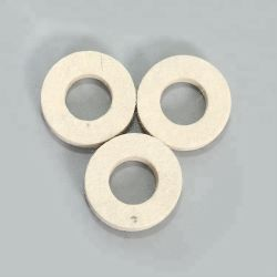 El sello de aceite Industrial 100% Lana sintió las arandelas arandela de fieltro el sello de aceite para máquina de anillo