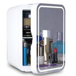 2021 Haupt6l 8L 10L beweglicher Haut-Sorgfalt-Schönheits-intelligenter Kühlraum-Miniverfassungs-Kühlraum