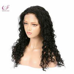 Cheveux brésiliens repère naturelles Full Lace Wig 10pouce à 30pouces haut de la soie Full Lace Wig pour les femmes blanches
