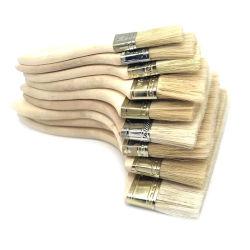 Outil à main en plastique pour une bonne qualité de la brosse de peinture