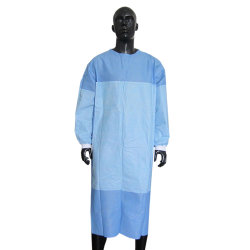 O SMS/DO SMMS Eo-Sterilized descartáveis vestido cirúrgica Pack, materiais hospitalares por grosso