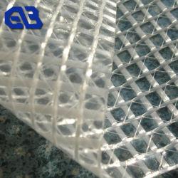 مادة PVC مادة [ريش] [تريبس] [فينل] نسيج شفافة [بكد] غشاء من النسيج الشفاف PVC Crystal Clear Film