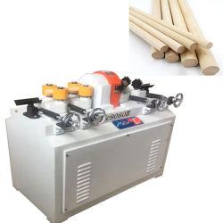 Mc9060b 고효율 원형 로드 밀링 머신 브룸 라운드 로드 스틱 메이킹 기계