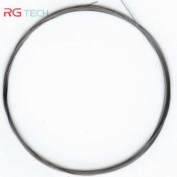 La Norma ASTM F 2063memoria de forma de níquel titanio Cable/Niti/cable de nitinol Nickel-Titanium cable