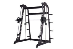 Fitness Mbh peso libre Gimnasio comercial Smith máquina equipos de gimnasia
