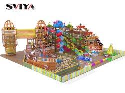 De aanvaardbare Speelplaats van de Kinderen van de Douane Commerciële Peuter Kleine Binnen