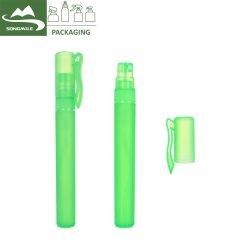 D'atomiseur de parfum vaporisateur Poche stylo plume d'atomiseur rechargeable Mini recyclé parfum