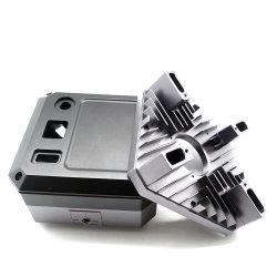 Según la costumbre de nuevos productos de grabado de mecanizado CNC